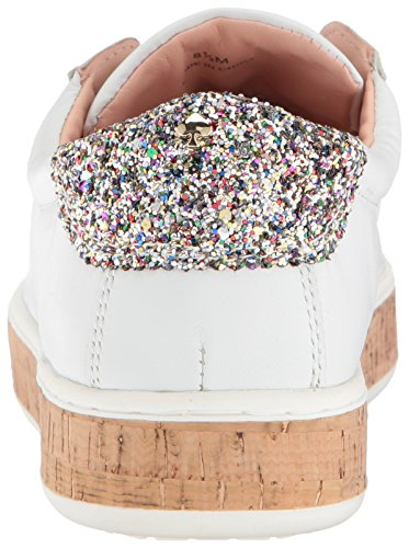 Kate Spade New York Donna Amy Sneaker Bianca