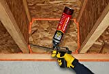 GREAT STUFF PRO Gaps & Cracks 24 oz Insulating Foam Sealant, Orange