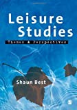 Leisure Studies 9781412903851