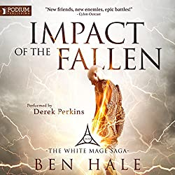 Impact of the Fallen