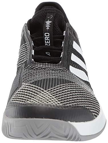 adidas Men s Adizero Ubersonic 3 Tennis Shoe