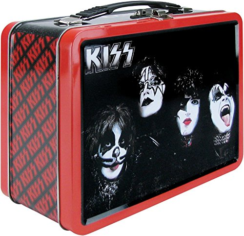 Kiss Army (KISS Tin Tote/Lunchbox)