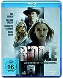 Riddle [ Blu-Ray, Reg.A/B/C Import - Germany ]