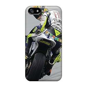 New Arrival Rossi IzSsBfv5195RyLvR Case Cover/ 5/5s Iphone Case Kimberly Kurzendoerfer