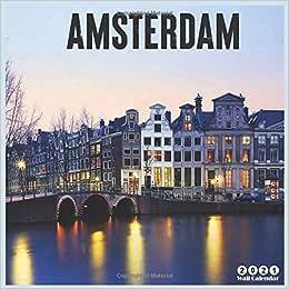 Amsterdam Em 2021