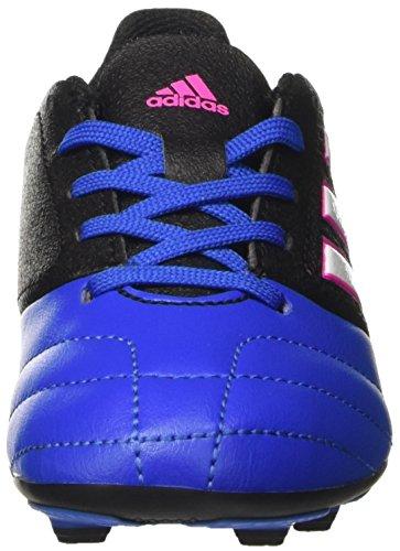 Da Calcio azul Adidas 4 negbas 17 Nero 000 Bambini J – Ace Scarpe Fxg Unisex ftwbla Sy00fYqwB