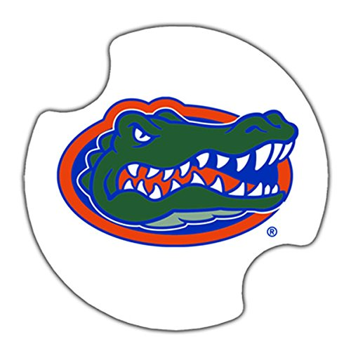 Thirstystone University of Florida Car Cup Holder Coaster, 2-Pack