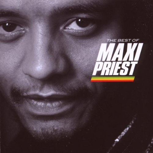 Maxi Priest - These Were The Hits Of The 90