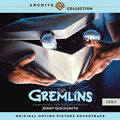 Gremlins: Original Motion Pict...
