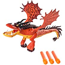 DreamWorks' Dragons – Hookfang Dragon Blaster with Foam Darts