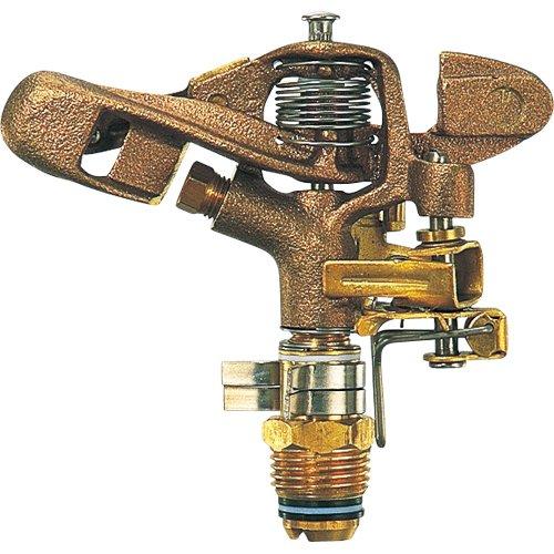 カクダイ スプリンクラー 5479-25 B008YBYJI6 材質:黄銅/双孔式、全回転