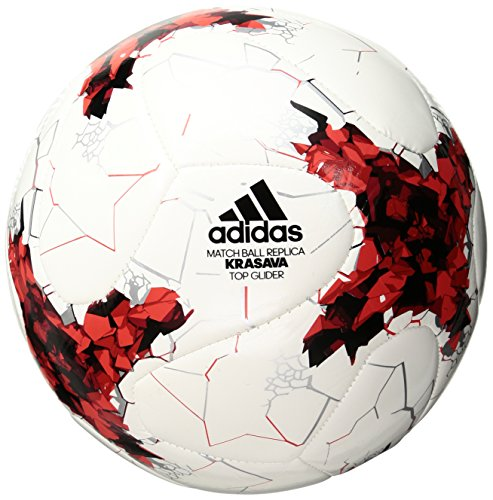 adidas Performance Confederations Cup Top Glider Soccer ...