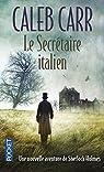 Le Secrétaire italien par Carr