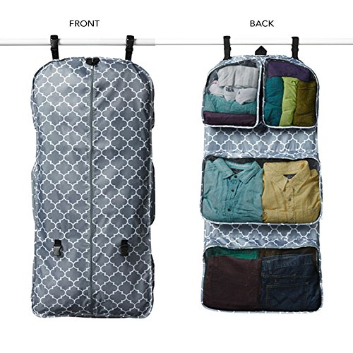 garment organizer bags - 4