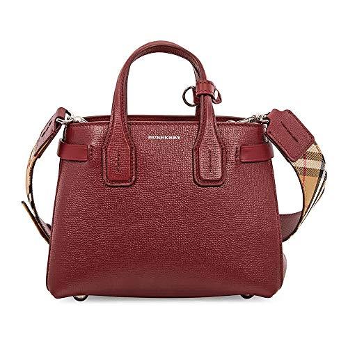 Burberry Leather Handbags - 4
