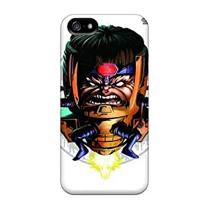 Excellent Design Marvel Vs Capcom 3 M O D O K 7571 Case Cover For Iphone 5/5s