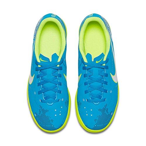 Hombre Nike Njr Junior Futbol7 Iii Tf Mercurial Vortex qz1wpzxTW0