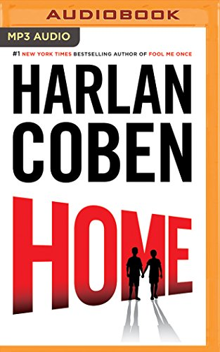 Home (Myron Bolitar Series)