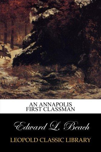 An Annapolis First Classman pdf