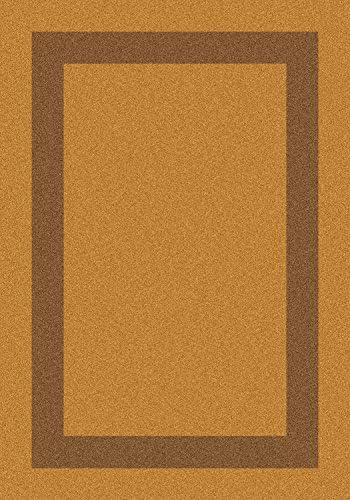 Milliken Modern Times Collection Bailey 10 9 x 13 2 Topaz