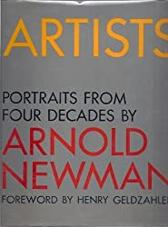 Artists: Portraits from Four Decades