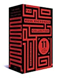 The Ross Macdonald Collection: 11 Classic Lew Archer Novels (Lew Archer: The Library of America, 264-279-295)