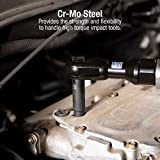 Sunex 3342, 3/8 Inch Drive Master Impact Socket