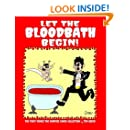"""Let The Bloodbath Begin!: A """"Vinnie the Vampire"""" Comic Strip Collection"""
