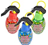SOUR BLAST GRENADE, Case of 6
