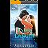 Taste of Danger (Secrets of Rios Azules Book 2)