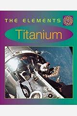 Titanium (Elements) Library Binding