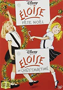 Eloise at Christmas (Quebec Version - French/English) (Version française)
