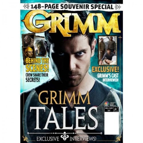 Download Grimm Collector's Magazine #2 (Grimm Tales) pdf