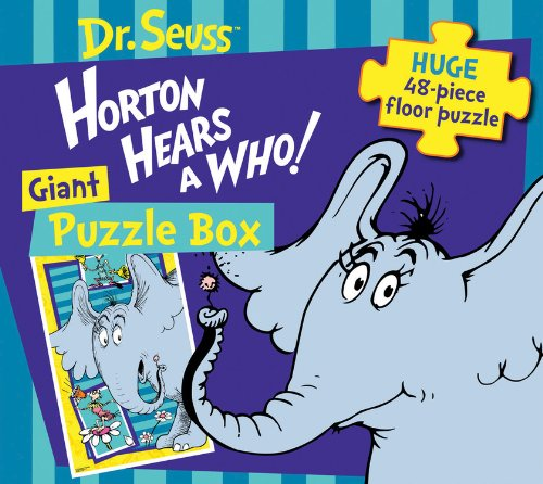 JG Press Horton Hears A Who