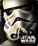 Star Wars: The Empire Strikes Back (Limited Edition Steel Book) [Blu-ray]