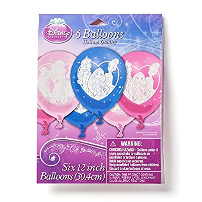 American Greetings Disney Princess 12
