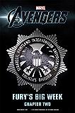 Marvel's The Avengers Prelude: Fury's Big Week #2 (of 8) (Marvel's Avengers : Fury's Big Week)