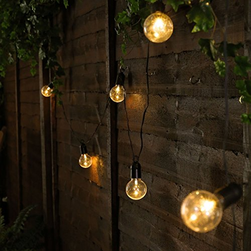 Mains Powered Led Garden Lights in Florida - 2