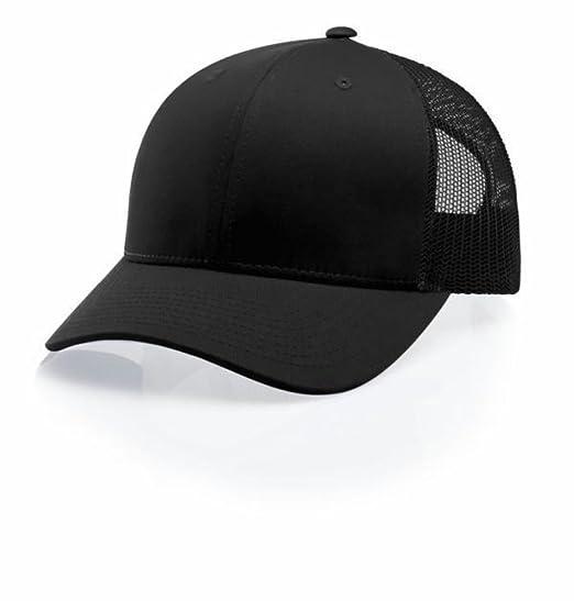 Amazon.com  Richardson 112 Snapback Trucker Cap  Clothing ce58f3635ca5