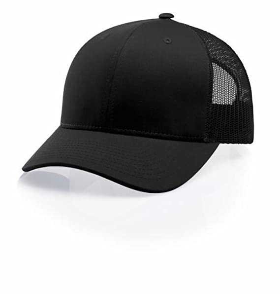 2d3d2693408 Amazon.com  Richardson 112 Snapback Trucker Cap  Clothing