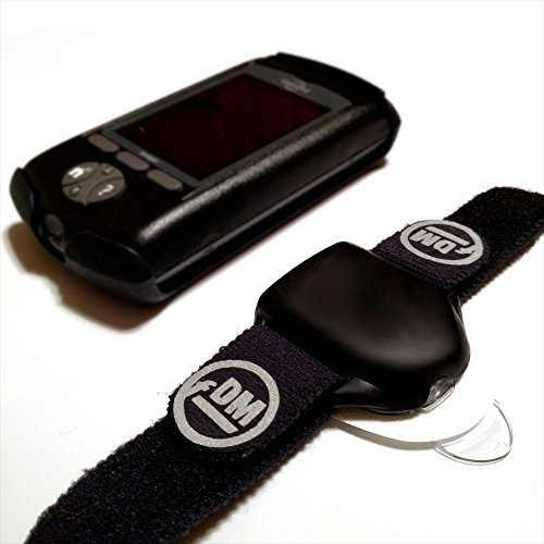 Adjustable Armband for Omnipod - Import It All