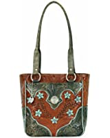 American West Tote