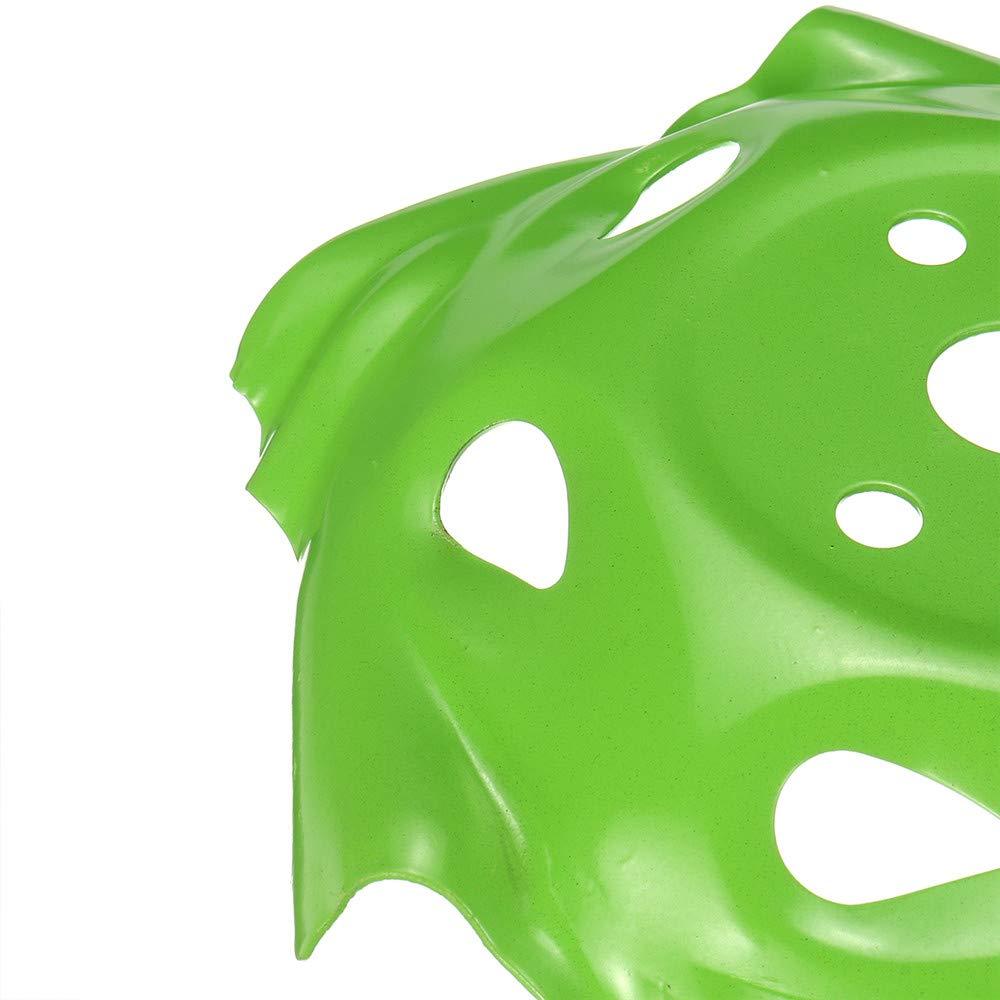 Cortador de césped de metal verde para cortacésped o cortadora de ...