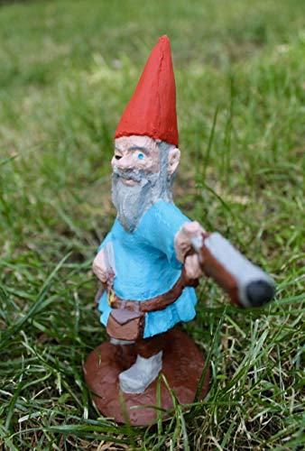Zombie Gnomes: Wyrick