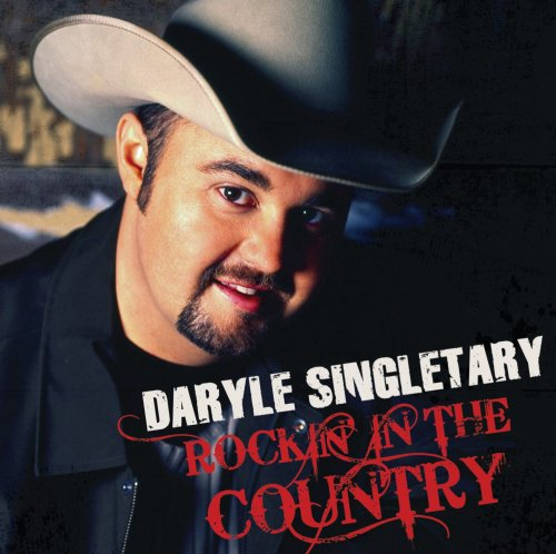 Rockin' In The Country by CD