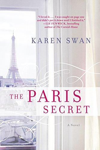 The Paris Secret - Tiffanys In London