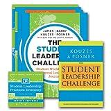 The Student Leadership Challenge Deluxe Facilitator Set