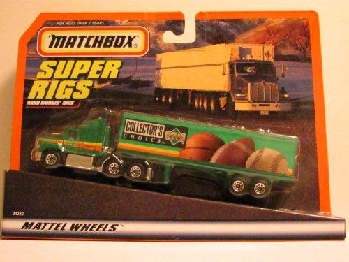 Matchbox Deck - 2