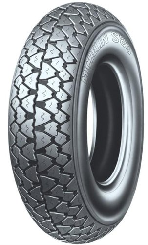 Michelin S83 Utility Scooter Tire Front/Rear 3.50-8 46J