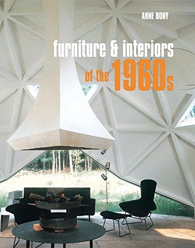 Furniture and Interiors of the 1960s]()
